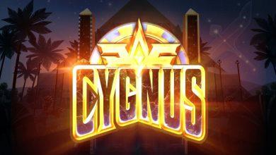 Maszyna slotowa Cygnus