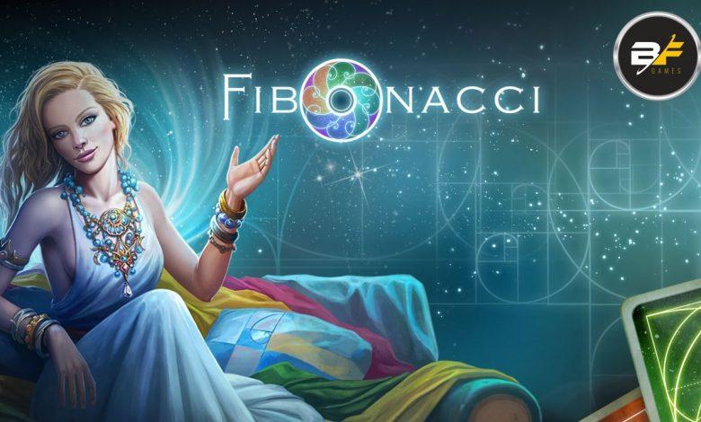 Gra hazardowa Fibonacci