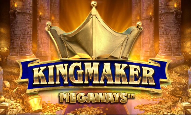 Maszyna do gry Kingmaker